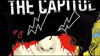 Cease Upon the Capitol - While Sports Provide a Centered Mind