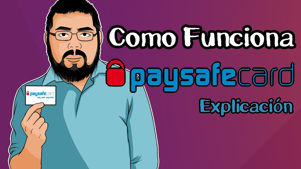 Twitch Paysafecard