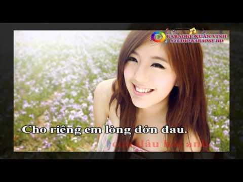 [Karaoke remix] Ảo Mộng Tình Yêu full hd Lương Gia Huy
