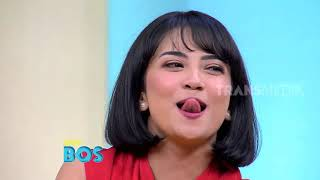 Vanessa Angel Tanggapi NYINYIRAN Netizen | OKAY BOS (02/08/19) Part 4