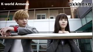 Video [Arm.Sub.] Fly With The Wind_Baechigi ft.Punch (Who Are You- School 2015 / Ost) download MP3, 3GP, MP4, WEBM, AVI, FLV Desember 2017