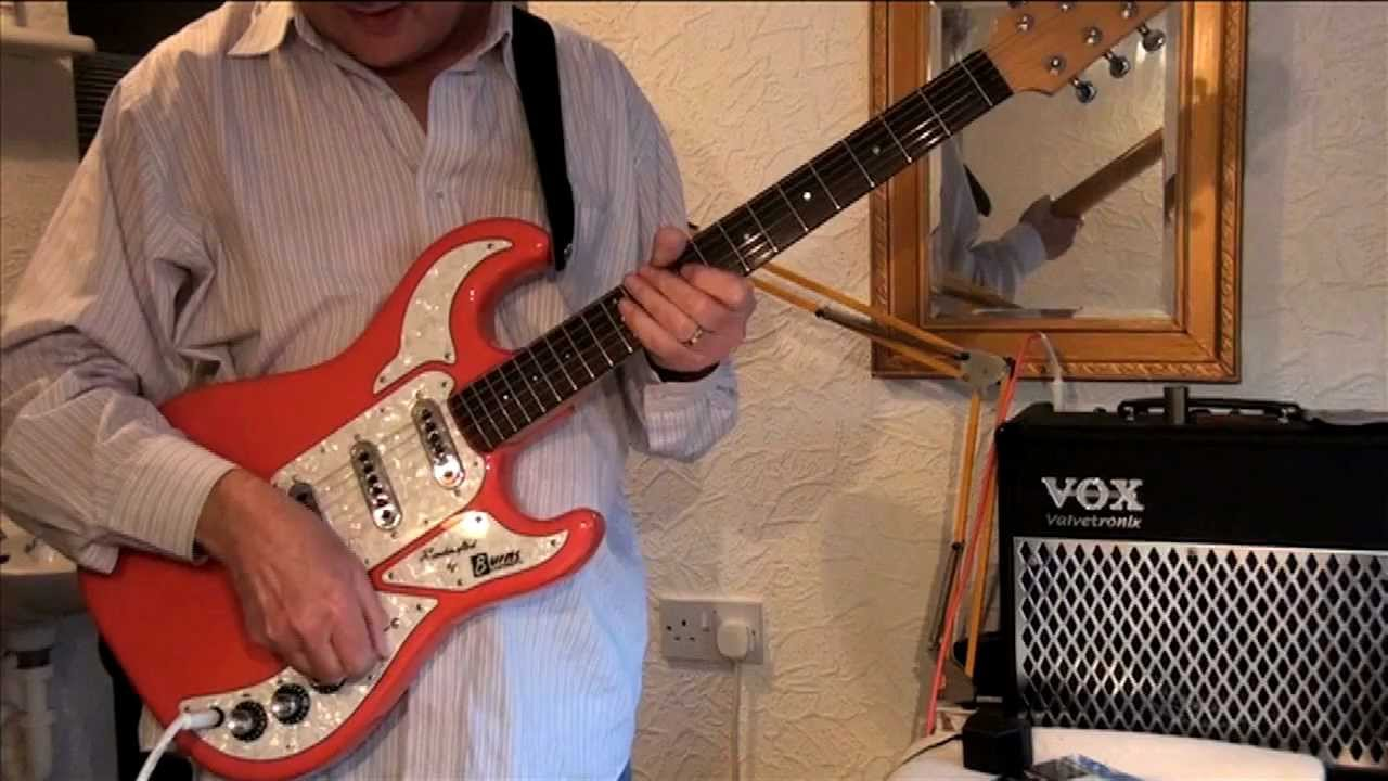 medium resolution of push pull mods for powerful tones from strats and burns guitars youtube