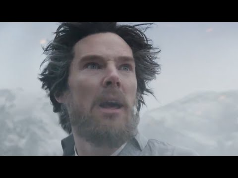 Marvel's Doctor Strange - Who is Doctor Strange | official featurette (2016) Benedict Cumberbatch