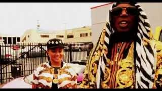 MASTER P  - 23 ft. RICK ROSS