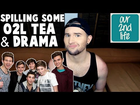 O2L Drama We Never Told You About