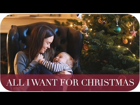 ALL I WANT FOR CHRISTMAS | THE MICHALAKS