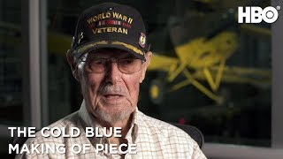The Cold Blue: The Making of a War Doc | HBO