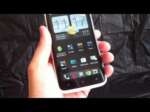 HTC ONE X LTE Rogers Canada (Similar To AT&T Model) Detailed Review.