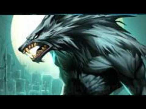 werewolf spells