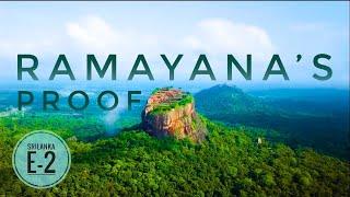 Sigiriya Lion Rock Sri Lanka - The Ramayana's Proof | King Ravana Palace | Desi Tourist Travel Vlog