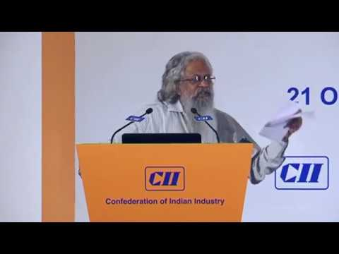 CII - 2nd Regional Conclave on Management Education - Special Planery Session