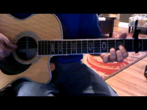 James Taylor Shower The People Guitar Lesson Part 1 Youtube