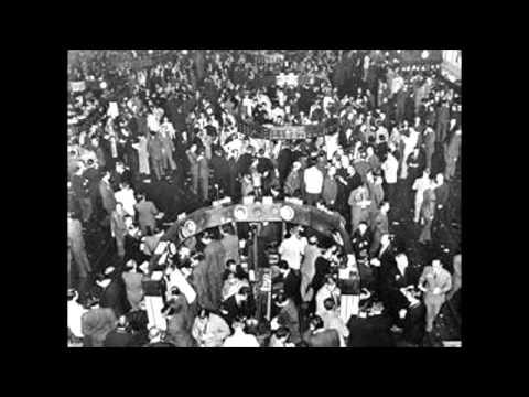 1929 Stock Market Crash Project