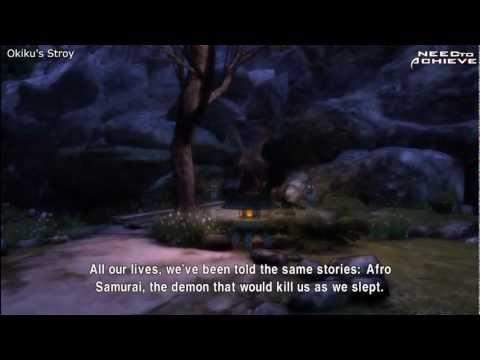 Afro Samurai - Complete Mementos Collectible Guide