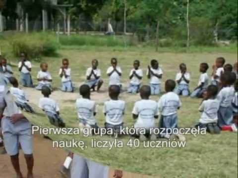 Szkoła w Dar es Salaam 2008