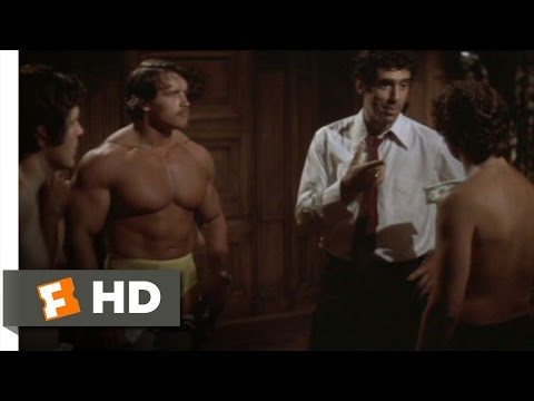 The Long Goodbye (8/10) Movie CLIP - Take Off Your Clothes (1973) HD