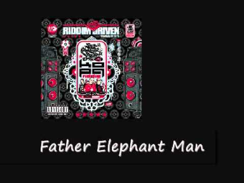 Elephant Man Father Elephant Man Kopa Riddim