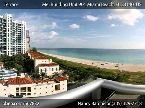 Mei Condo | Miami Beach Real Estate