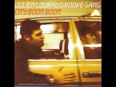 Julien Lourau Groove Gang - Agua - album City boom boom.wmv