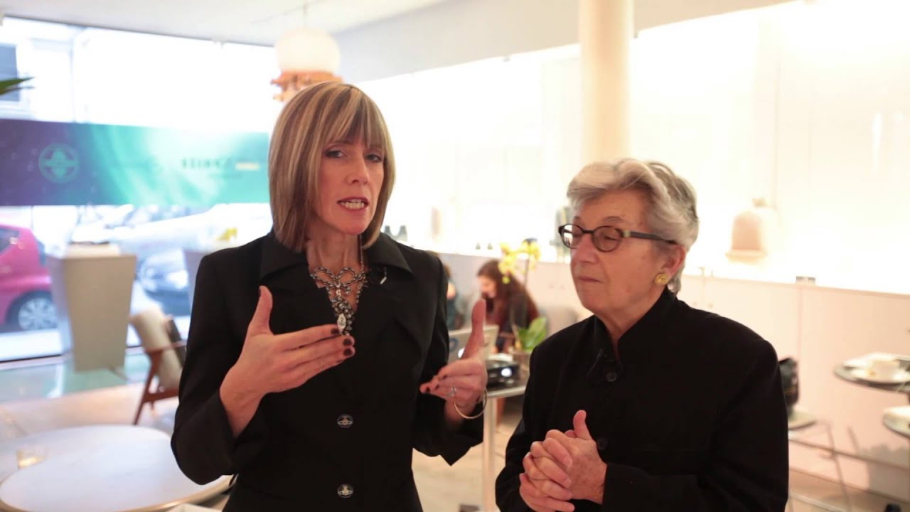 COP21 Hub Culture Paris 2015 Interview with Paula DiPerna - CDP North America