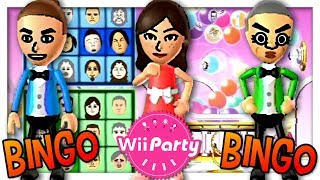 LE JEU DU BINGO ! | WII PARTY FR