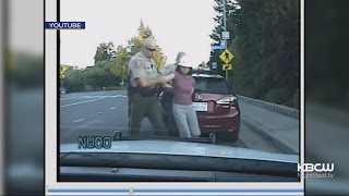 Santa Clara County Jury Sides With Woman Slammed Against Car By Deputies