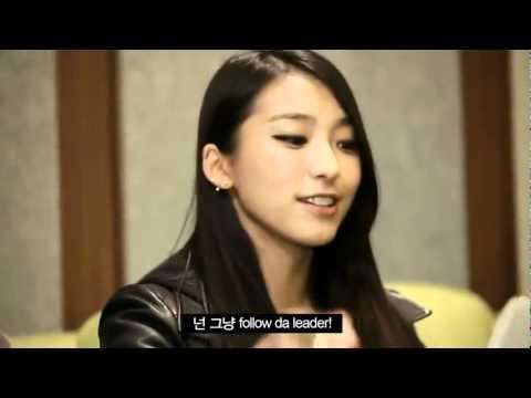 Sistar - Hot Place [MV HD ENG SUB]