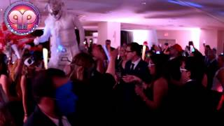 Sandra Siso Miami Wedding