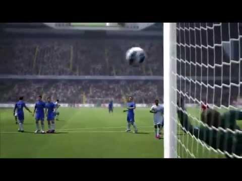 FIFA 14 Trailer Oficial de Gameplay En Español