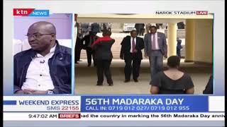 Tanga Tanga vs Kieleweke, Divisive politics in Kenya   Weekend politics