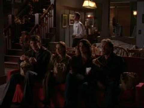 The Gilmore Girls singing Pippi Longstocking song