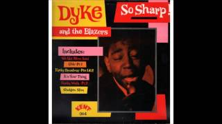 Dyke & The Blazers - Funky Walk