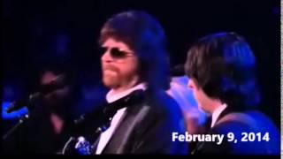 Beatle Tribute   Something   Jeff Lynne, Joe Walsh & Dhani Harrison