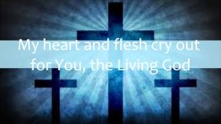 Matt Redman ~ Better is one day lyrics