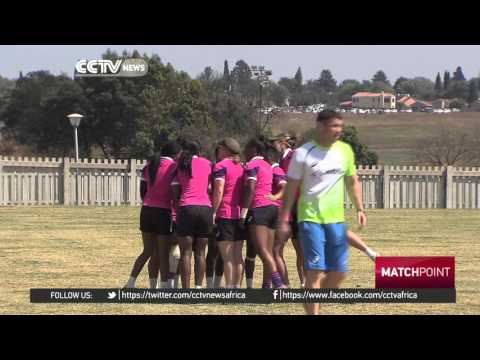 Match Point -  World Cup - Africa zone qualifiers