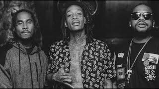 Wiz Khalifa - Reach For the Stars ft. Bone Thugs ( Music Video )