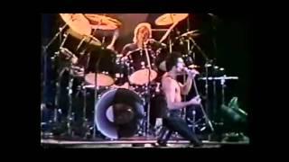 Queen - Fat Bottomed Girls in Paris 1979