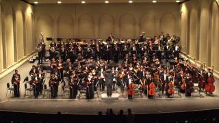 "The Lord of the Rings ""The Fellowship of the Ring"": Moanalua HS Symphony Orchestra"