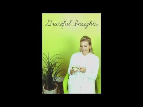 The Lighter Side w/Jamie Butler Audio Channeling: Grace On Indigo Children