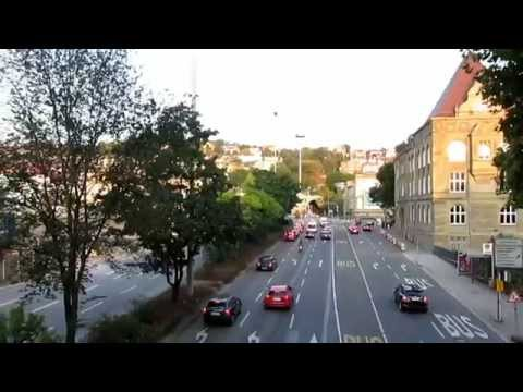 Let's Visit Stuttgart, Germany
