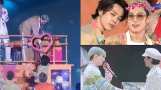 Jikook are whipped to each other ❤️ |PTD CONCERT MOMENTS|