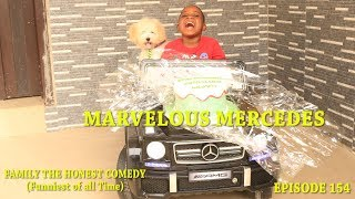 MARVELOUS MERCEDES (FAMILY THE HONEST COMEDY)(EPISODE 154)