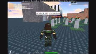 roblox BHA army join now!