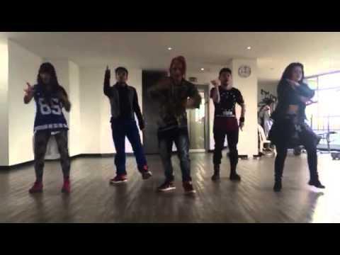 Canal 13  BIGBANG (BANG BANG BANG)' [Kpop Dance Colombia]
