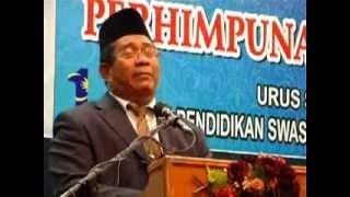 Perhimpunan Bulanan Mac 2012 JPN Kedah