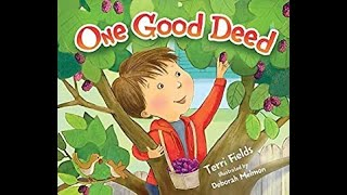 ONE GOOD DEED - Stories for Kids