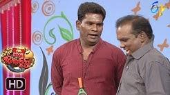 Chammak Chandra Performance | Extra Jabardasth | 6th April 2018   | ETV Telugu