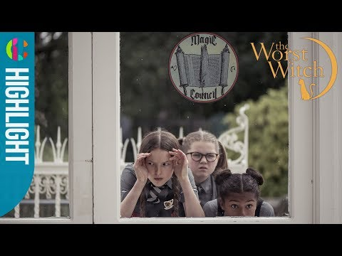 The Worst Witch | Series 2 Episode 9