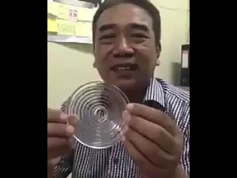 MCI Bioglass Testimoni Terapi Prostat Dengan Bioglass