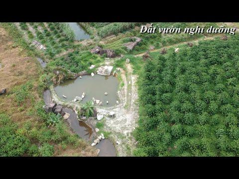 9,4 sào nghỉ dưỡng view suối tại Blá - Bảo lâm cách Bảo lộc 25km trên trục đường sang tp gia nghĩa